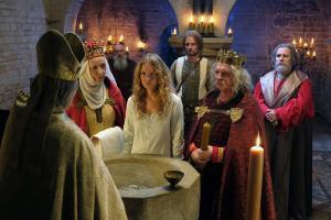 Poznaniacy o Koronie Królów