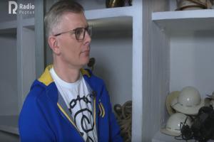 Wywiad z chuliganem odc. 69 - Sławomir Cenckiewicz