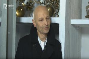 Wywiad z chuliganem - Wojciech Mazur