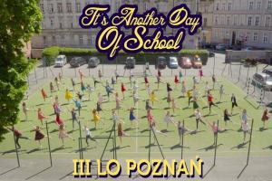 La La Land w poznańskim liceum