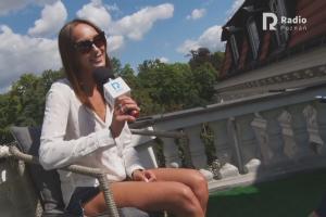 Sandra Lewandowska - fotomodelka z Poznania
