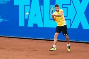 Ruszyły Międzynarodowe Mistrzostwa Wielkopolski w tenisie