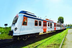 Odnowione  pociągi będą jeździły w Przewozach Regionalnych