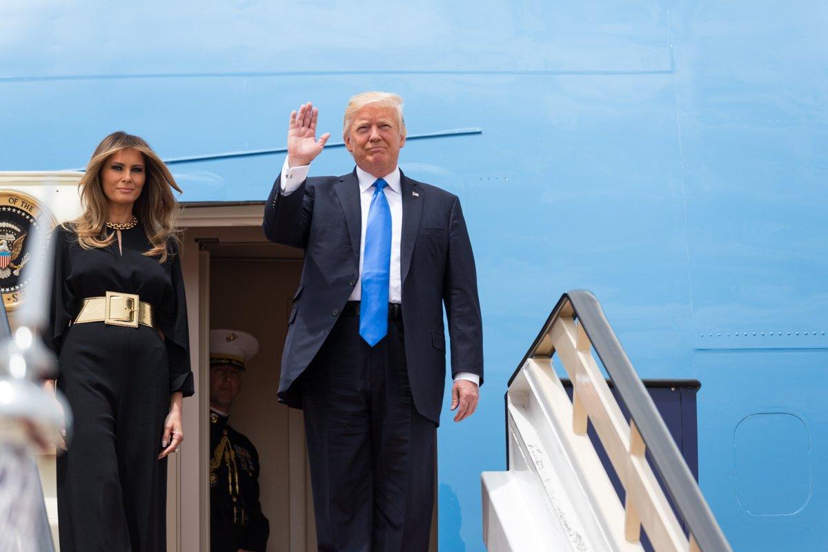 Polityka zagraniczna USA ery Trumpa