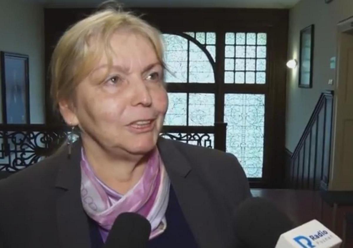 Barbara Miczko-Malcher - Radio Poznań