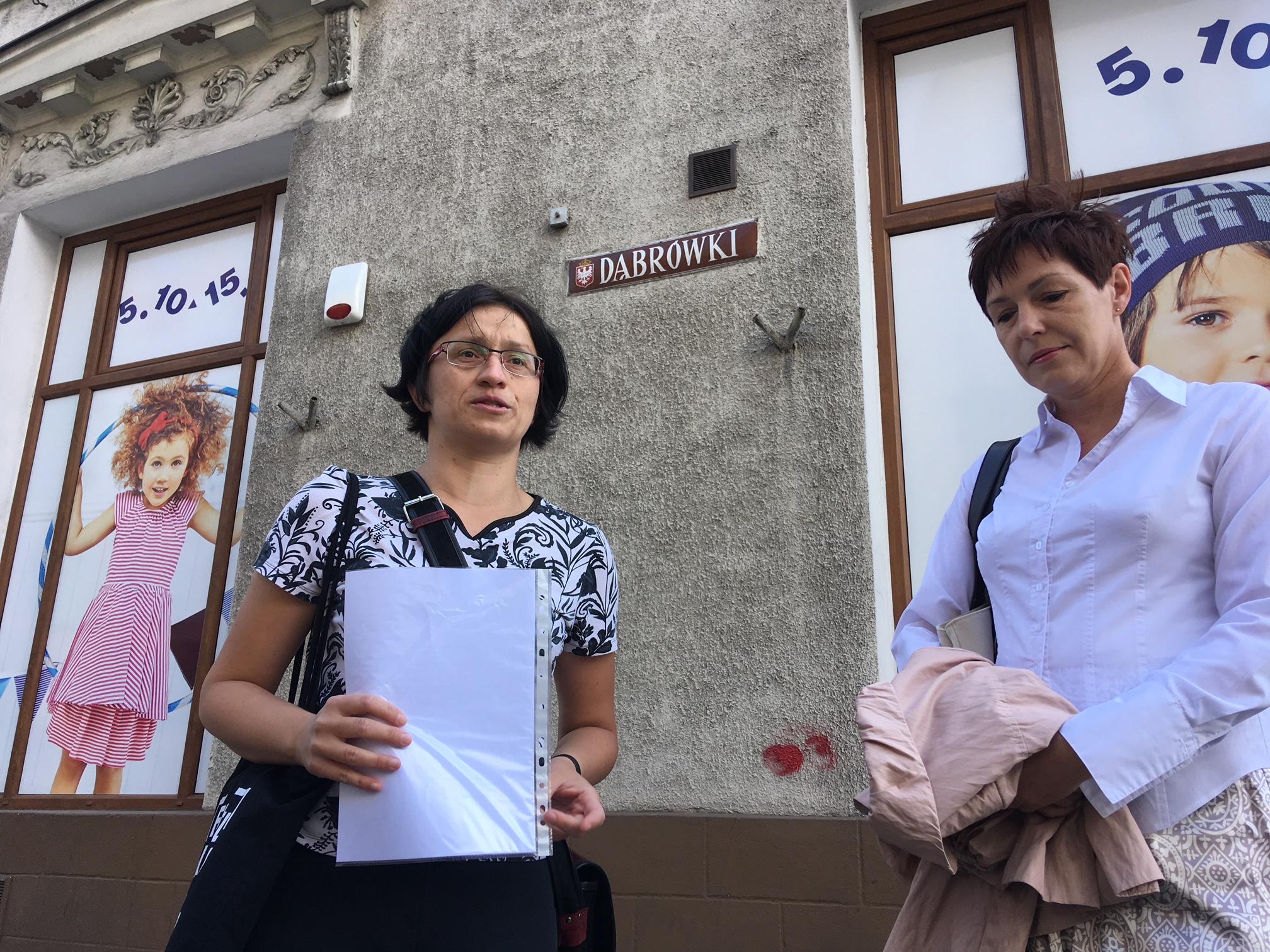 Więcej patronek ulic w Gnieźnie?