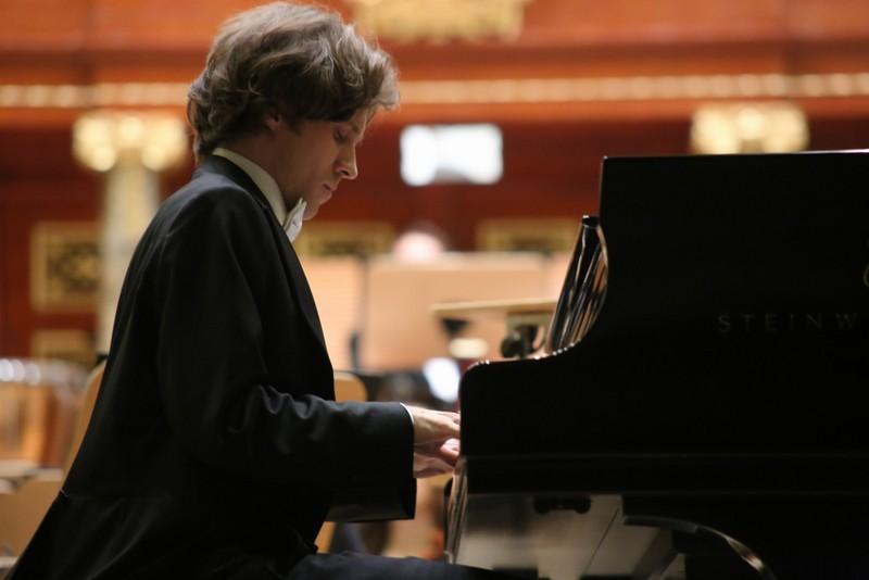 Rafał Blechacz 2014 - Antoni Hoffmann