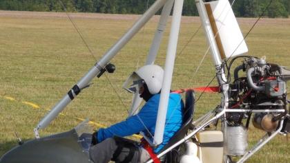 Znamy Mikrolotowych Mistrzów Polski