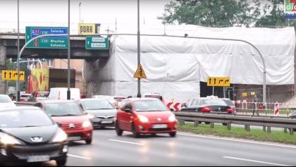 Przesunięto drugi etap remontu na Niestachowskiej w Poznaniu