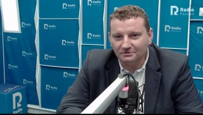 B. Zawieja: Ubolewam, że wewnętrzny dokument został upubliczniony