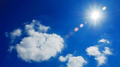 Więcej słońca - mniej deszczu. Poprawa pogody
