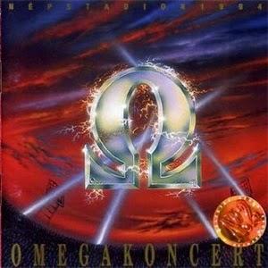 Omega, Nepstadion 1994