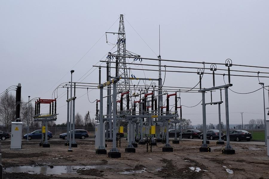 Część Wielkopolan nadal bez prądu
