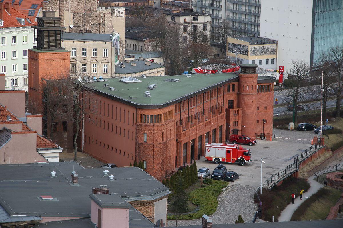 Więcj dla ochotniczych straży pożarnych