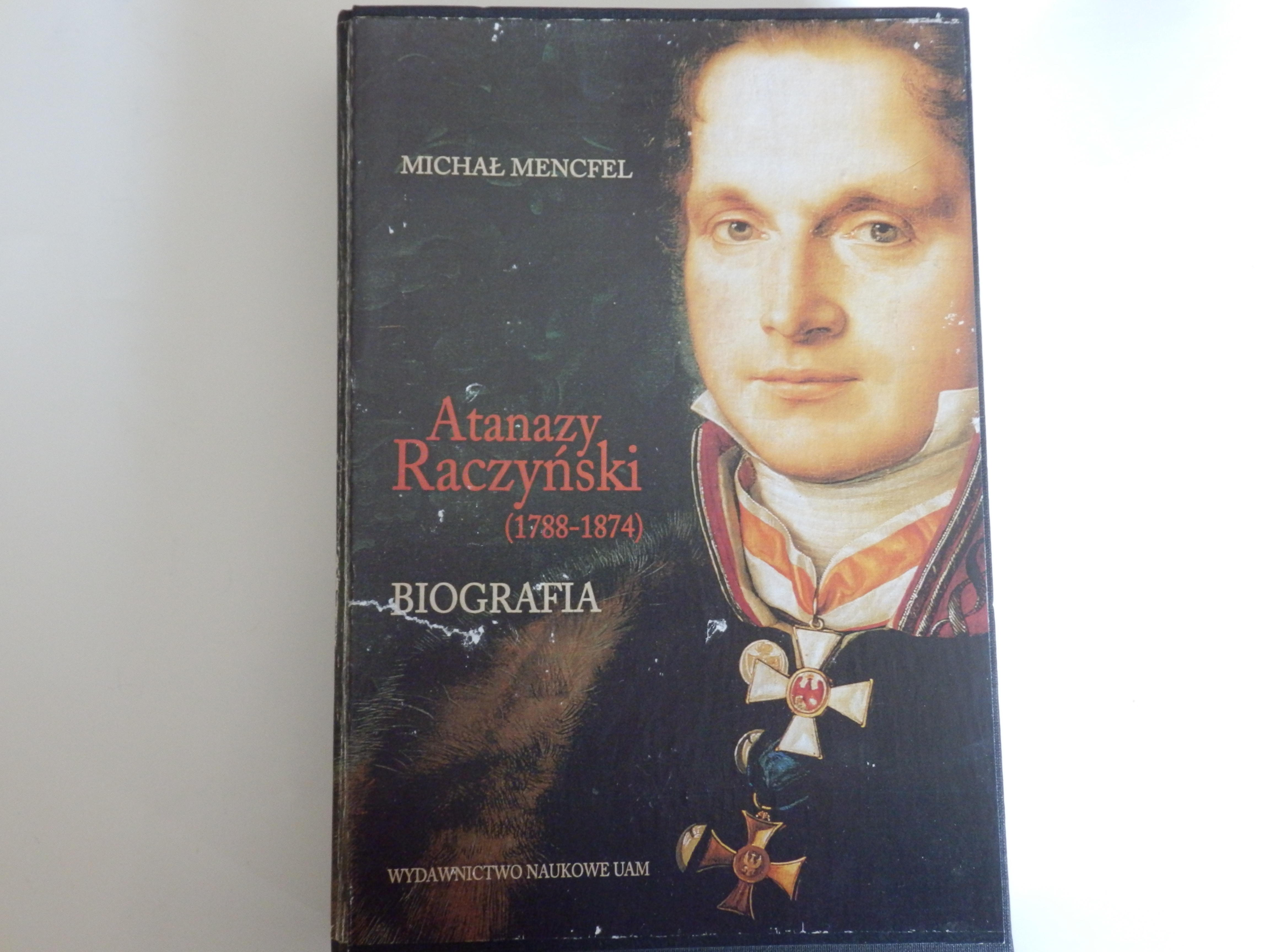 Subtelna biografia hrabiego-zdrajcy