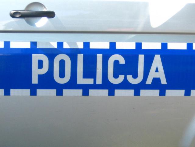Chciał się zamienić z policjantem na kradziony rower