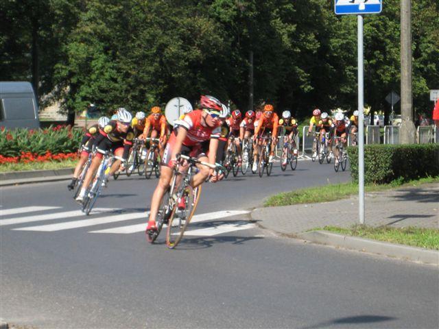 Znany wyścig kolarski zawita do Trzcianki