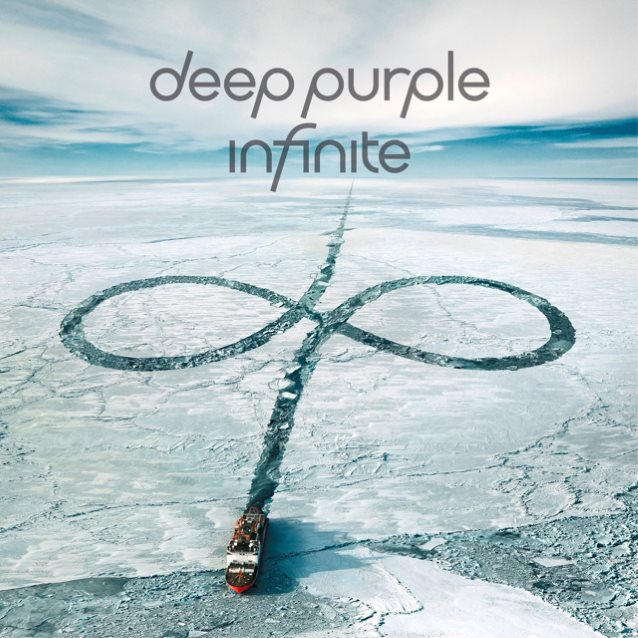Deep Purple, Infinite - recenzja