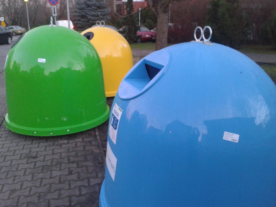 Nowe firmy wywożące śmieci
