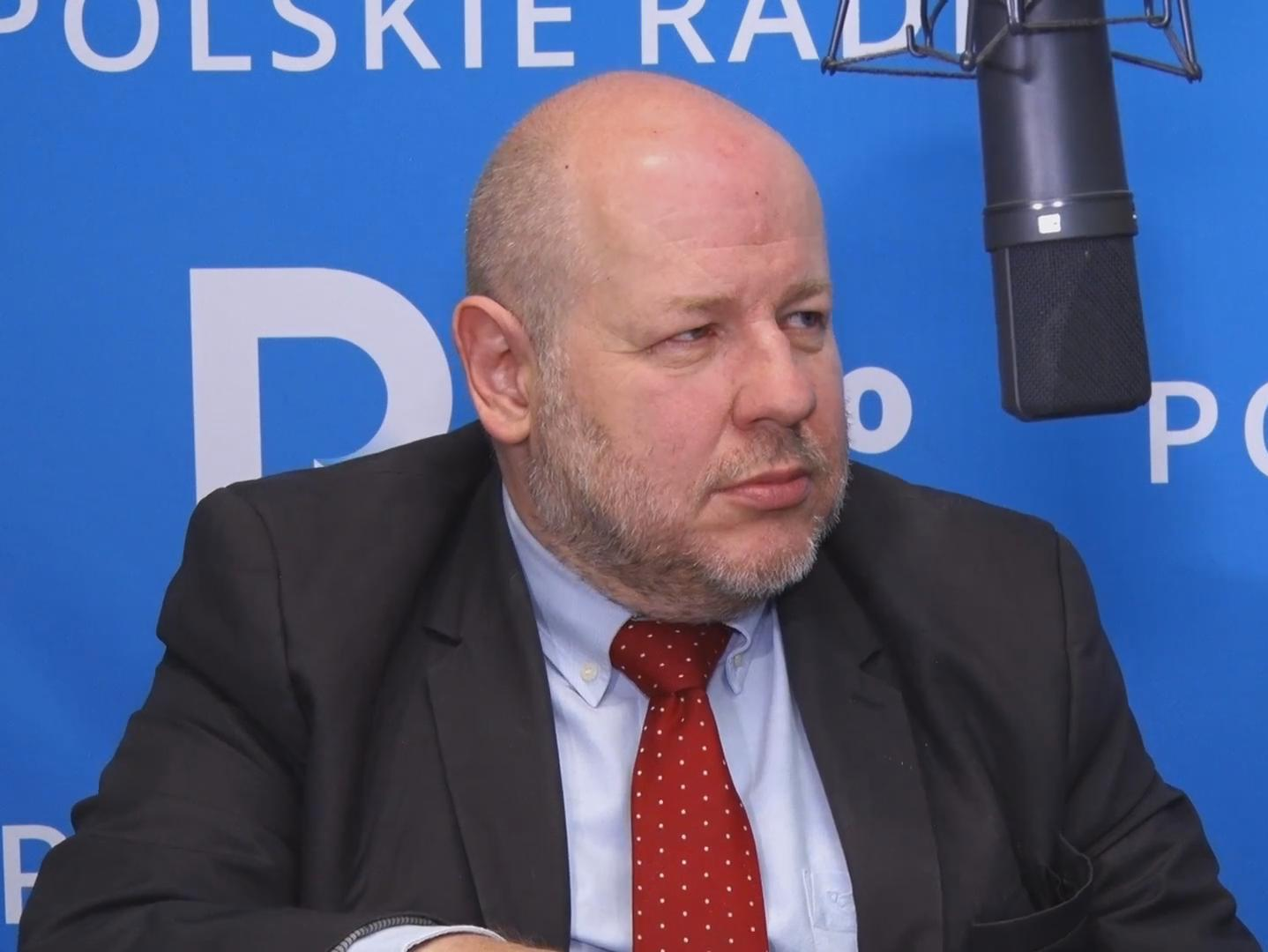 Jan Filip Libicki: Będę senatorem niezrzeszonym