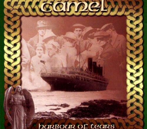 "Camel, ""Harbour of Tears"""