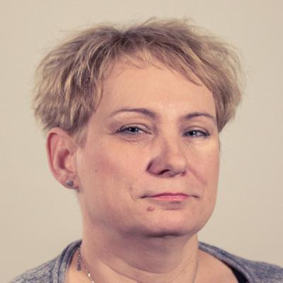Agata Przybylska dokumentalistka E-mail: agata.przybylska@radiomerkury.pl - Radio Poznań