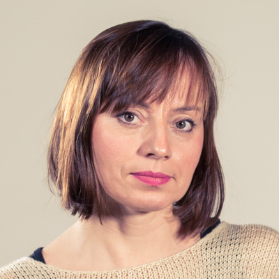 Aleksandra Włodarczyk redakcja serwisów, reporter E-mail: aleksandra.wlodarczyk@radiomerkury.pl - Radio Poznań