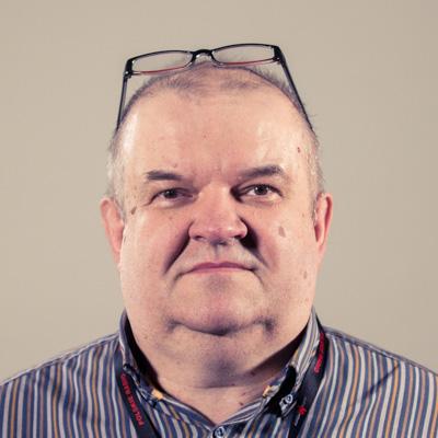 Arkadiusz Kozłowski Dyrektor Anteny, Zastępca Redaktora Naczelnego E-mail: office@radiopoznan.fm - Radio Poznań