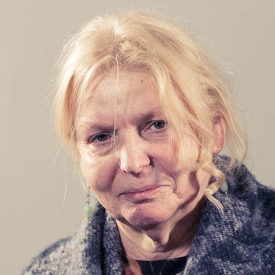 Barbara Miczko-Malcher  E-mail: barbara.miczko@radiomerkury.pl - Radio Poznań
