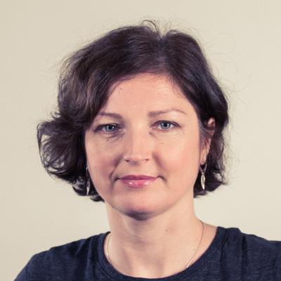 Beata Chmielewska redakcja serwisów E-mail: beata.chmielewska@radiomerkury.pl - Radio Poznań