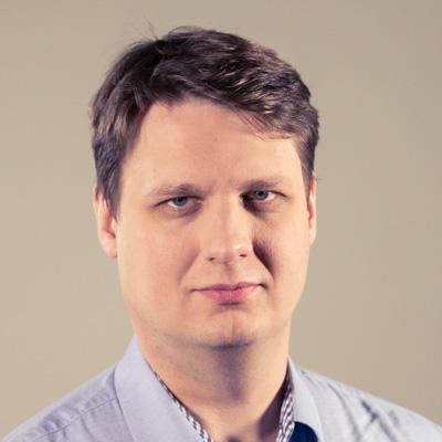 Filip Rdesiński Prezes Zarządu, Redaktor Naczelny E-mail: office@radiopoznan.fm - Radio Poznań