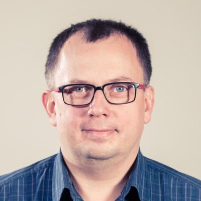 Grzegorz Hałasik  E-mail: grzegorz.halasik@radiopoznan.fm - Radio Poznań