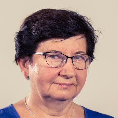 Hanna Stachowiak księgowa E-mail: hanna.stachowiak@radiopoznan.fm - Radio Poznań