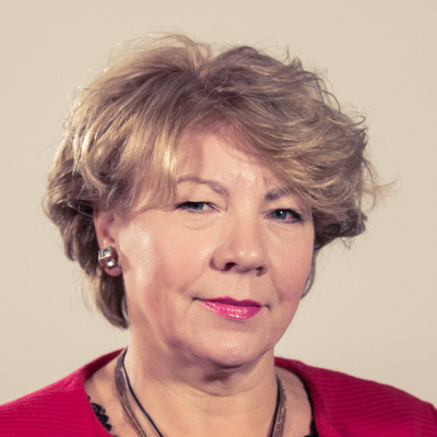 Irena Dudko starsza księgowa E-mail: irena.dudko@radiopoznan.fm - Radio Poznań