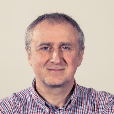 Jacek Cerkaski wydawca, redakcja serwisów E-mail: jacek.cerkaski@radiomerkury.pl - Radio Poznań