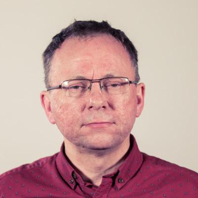 ŚRODA WLKP - Rafał Regulski  E-mail: Rafal.Regulski@radiopoznan.fm - Radio Poznań