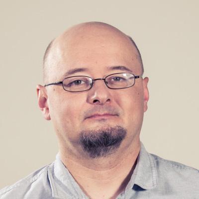 Szymon Mazur wydawca E-mail: szymon.mazur@radiopoznan.fm - Radio Poznań