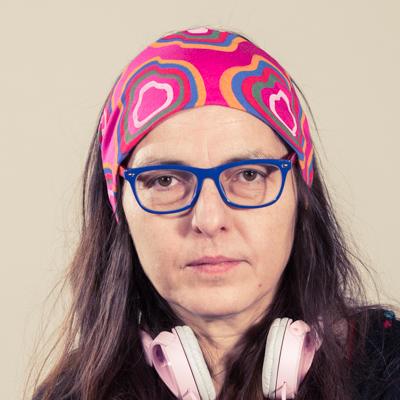 Wanda Wasilewska  E-mail: wanda.wasilewska@radiomerkury.pl - Radio Poznań