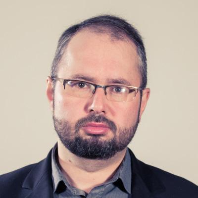 Witold Gładkij Dyrektor Biura Zarządu E-mail: witold.gladkij@radiopoznan.fm - Radio Poznań