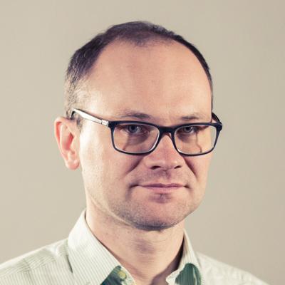 Wojciech Chmielewski wydawca E-mail: wojciech.chmielewski@radiopoznan.fm - Radio Poznań
