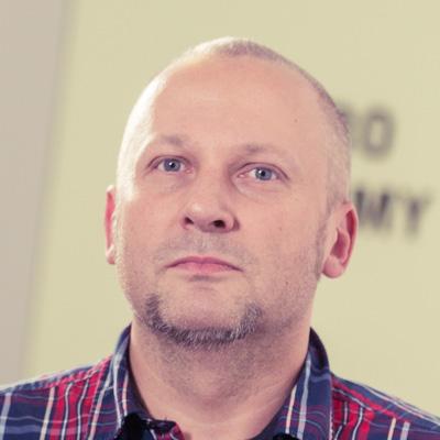 Karol Kubiak specjalista ds. reklamy i sponsoringu E-mail: karol.kubiak@radiopoznan.fm - Radio Poznań
