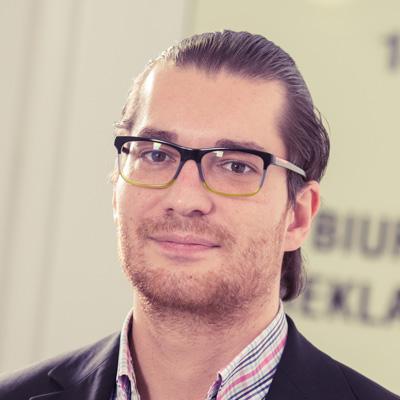 Łukasz Majchrzak specjalista ds. promocji i organizacji imprez E-mail: lukasz.majchrzak@radiopoznan.fm - Radio Poznań