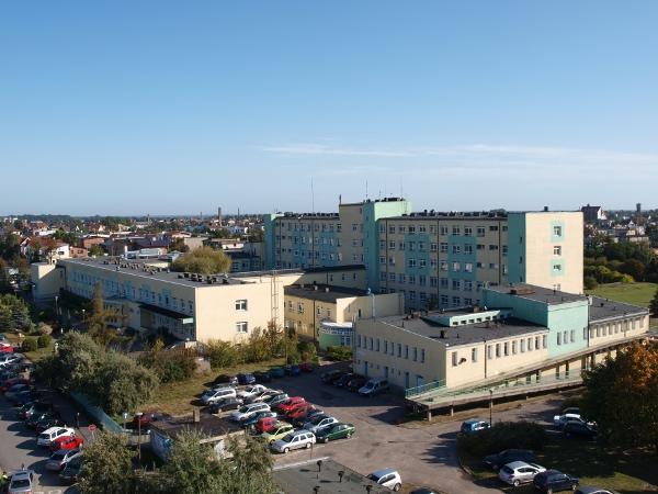 Szpital Pleszew - http://www.pleszew.starostwo.gov.pl