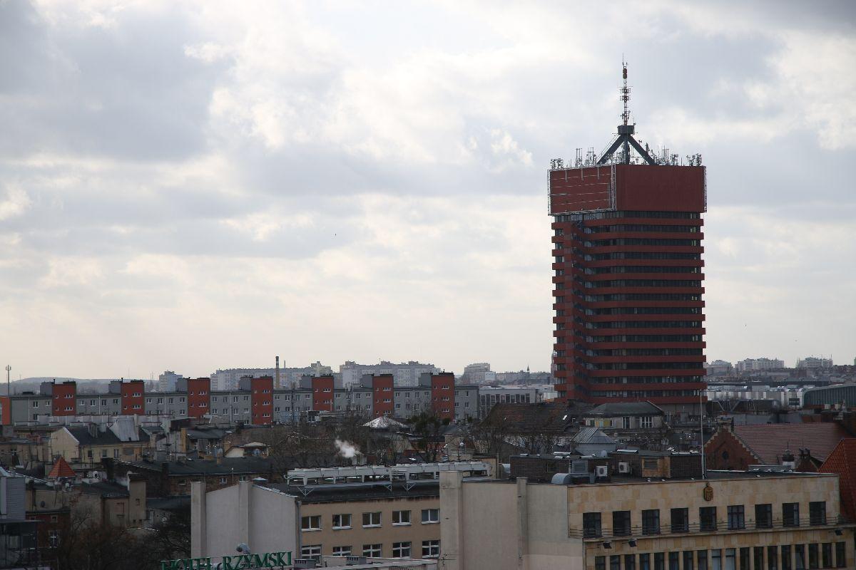 uniwersytet ekonomiczny - Marcin Wesołowski