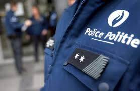 police politie belge - Police Belge