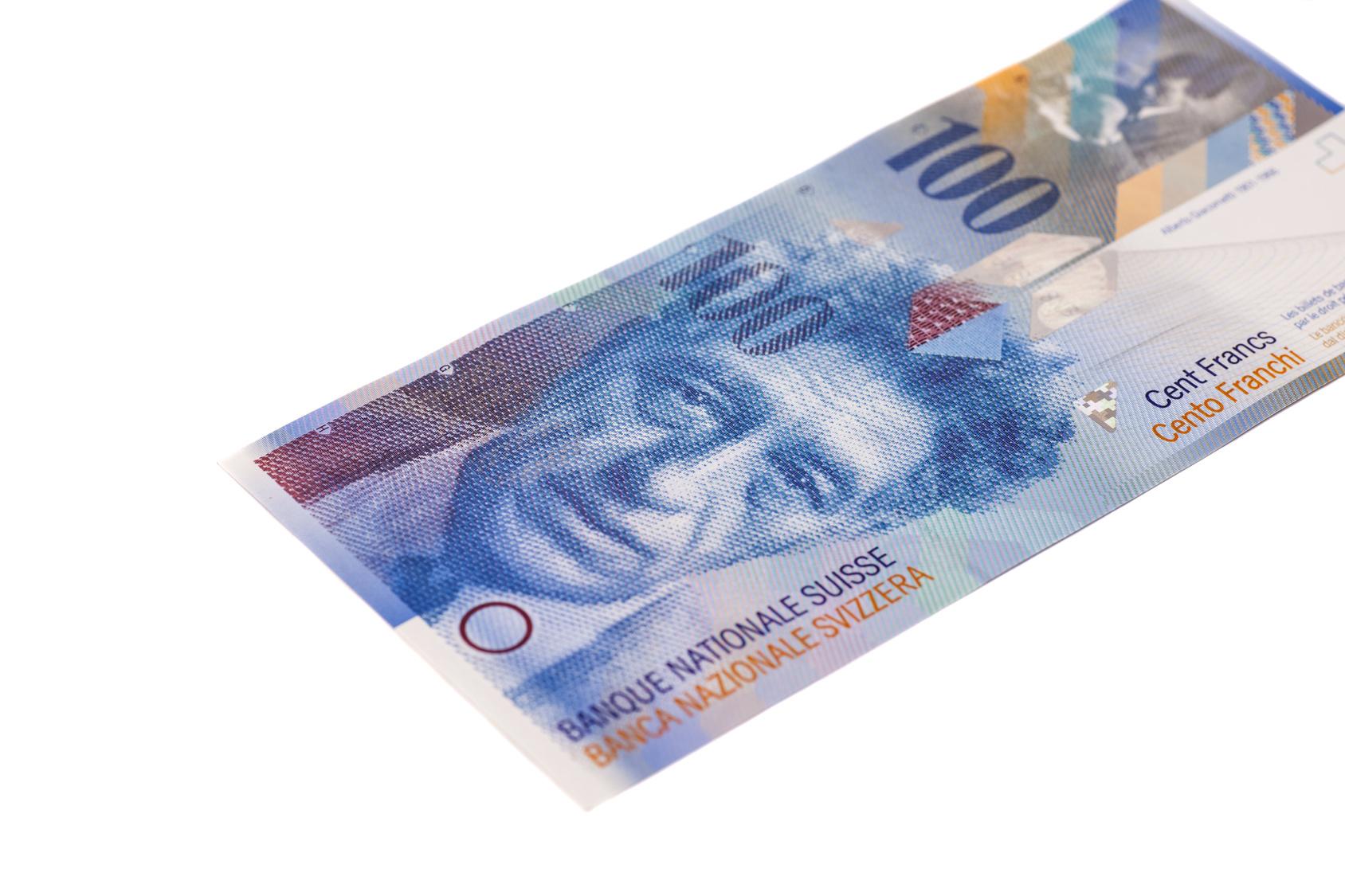 frank szwajcarski chf frankowicze