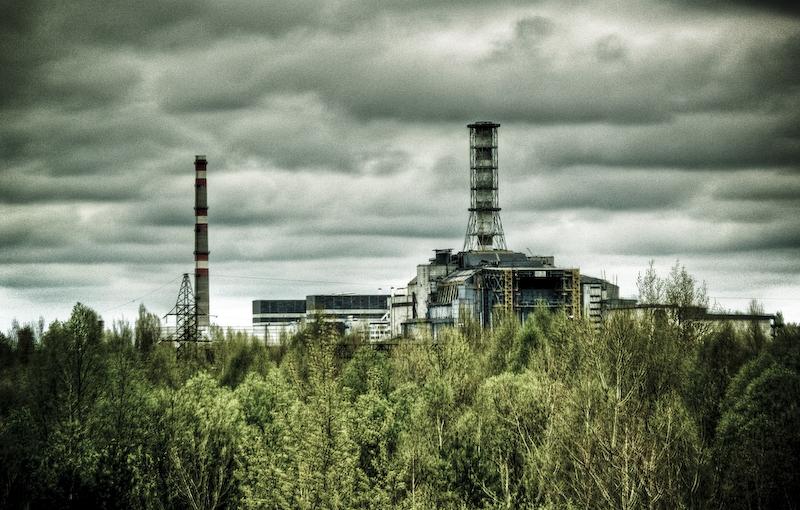 czarnobyl - Wikipedia