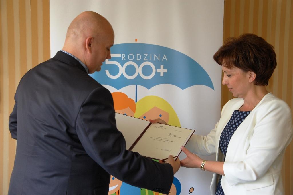 wielkopolska rada rodziny - Wielkopolski Urząd Wojewódzki