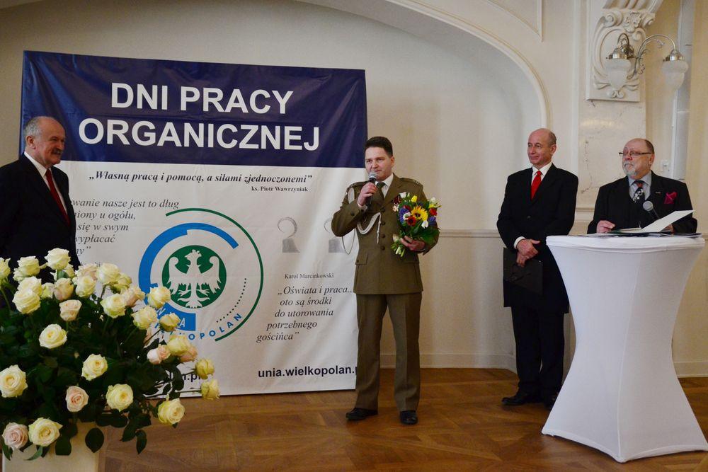 dni pracy organicznej - DPO/Unia Wielkopolan