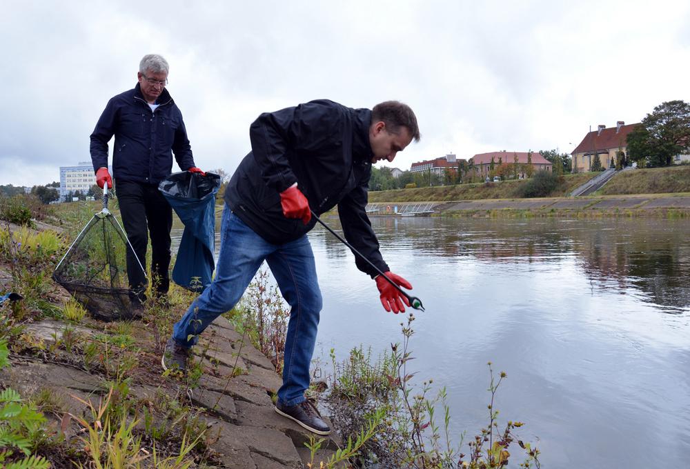 spływaj śmieciu tej 2016 (2) - Urząd Miasta Poznania